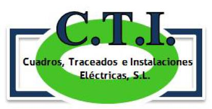 CUADROS, TRACEADOS E INSTALACIONES ELÉCTRICAS, S.L.
